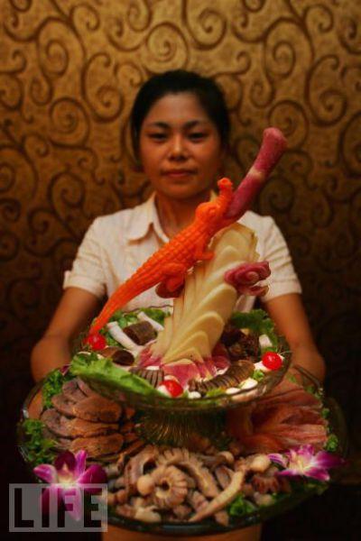 Φαγητά που δεν θα τολμούσατε να δοκιμάσετε (4)