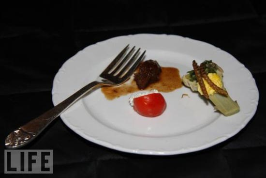 Φαγητά που δεν θα τολμούσατε να δοκιμάσετε (16)
