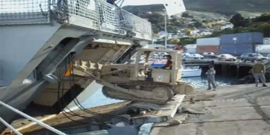 Απίθανες γκάφες & ατυχήματα Ιουνίου 2011