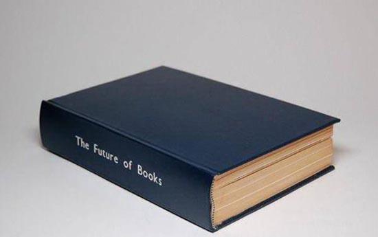 Το πιο φουτουριστικό βιβλίο (1)