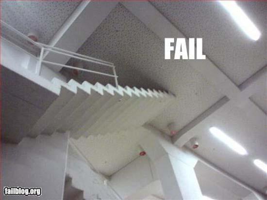 Απίστευτα κατασκευαστικά λάθη (2)