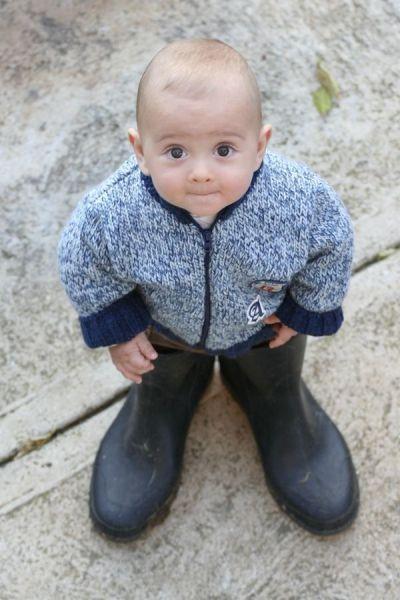 Αστείες φωτογραφίες με μωρά/παιδιά (19)