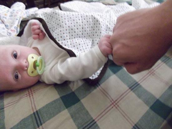 Αστείες φωτογραφίες με μωρά/παιδιά (16)