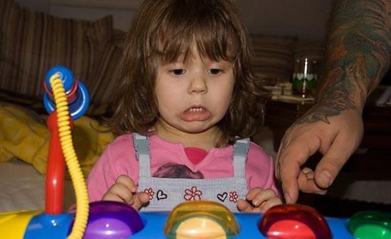Αστείες φωτογραφίες με μωρά/παιδιά (18)