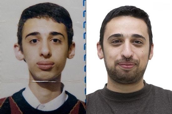 Φωτογραφίες διαβατηρίου vs πραγματικότητα (1)