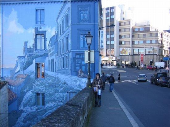 Εντυπωσιακά graffiti μεγάλης κλίμακας (19)