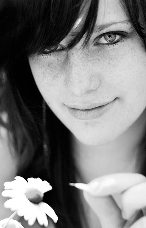 Γυναίκες με φακίδες (5)