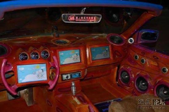 Η πιο «πειραγμένη» BMW ever (4)