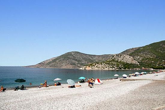 Οι 10 καλύτερες παραλίες της Αττικής (5)