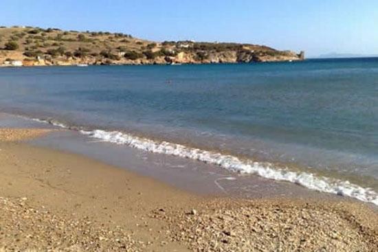 Οι 10 καλύτερες παραλίες της Αττικής (6)