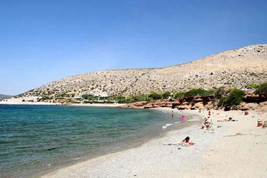 Οι 10 καλύτερες παραλίες της Αττικής (9)