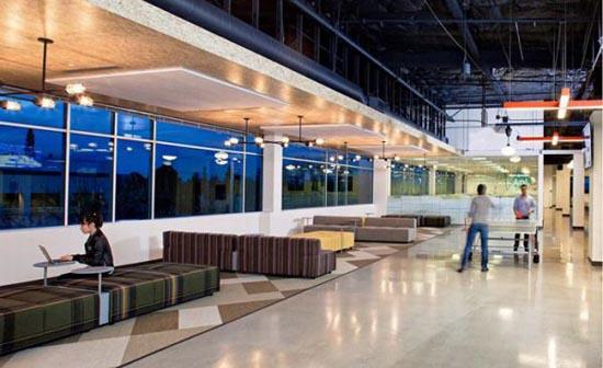 Τα κεντρικά γραφεία της AOL (3)