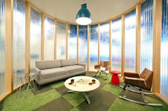 Τα κεντρικά γραφεία της AOL (8)
