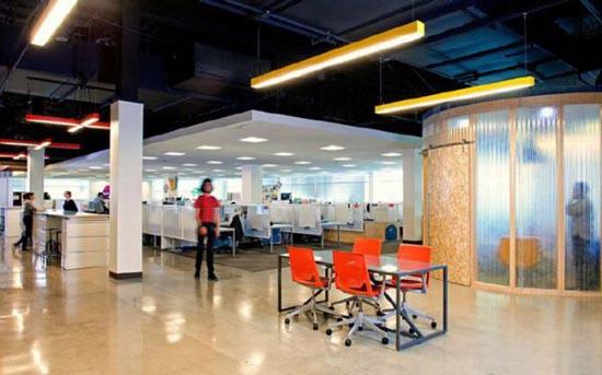 Τα κεντρικά γραφεία της AOL (9)