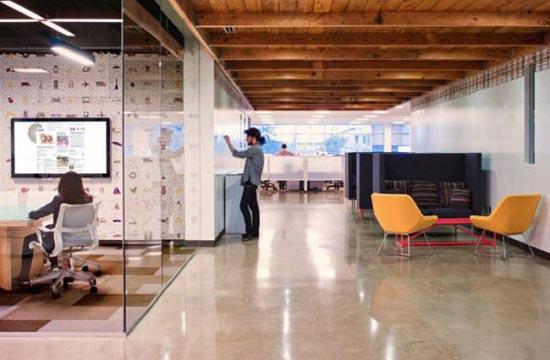 Τα κεντρικά γραφεία της AOL (10)