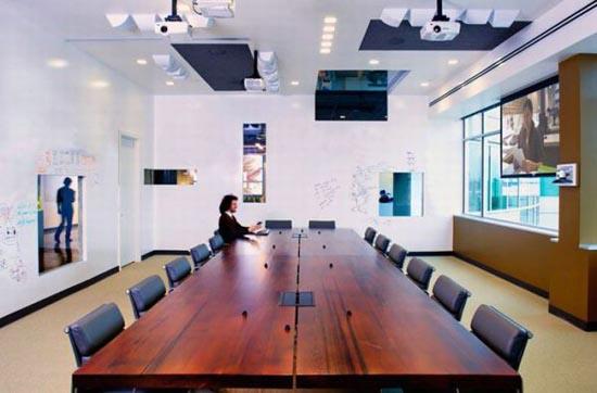 Τα κεντρικά γραφεία της AOL (13)