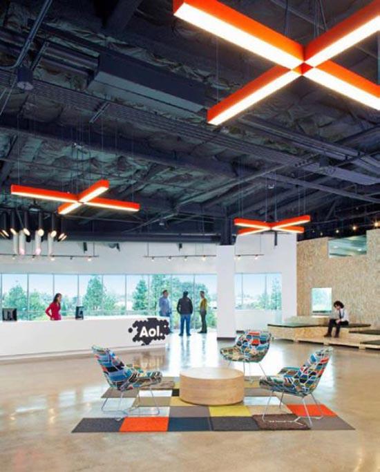 Τα κεντρικά γραφεία της AOL (15)