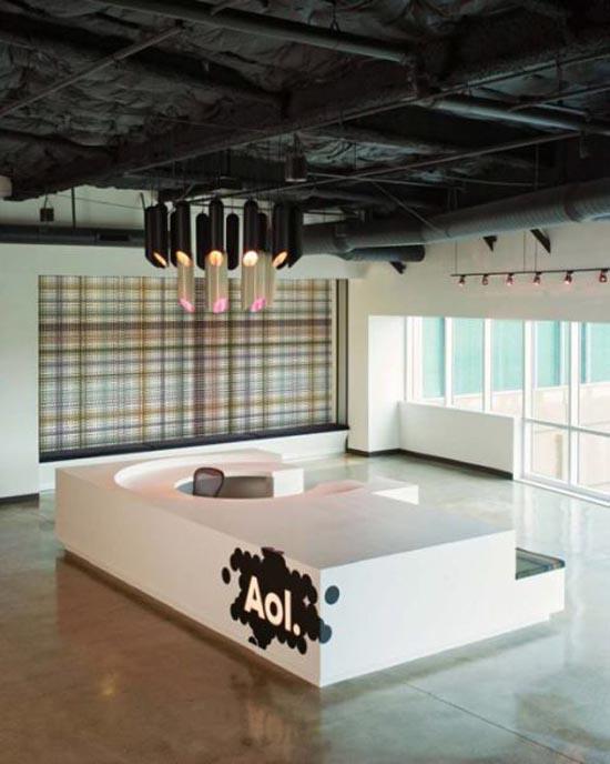 Τα κεντρικά γραφεία της AOL (17)