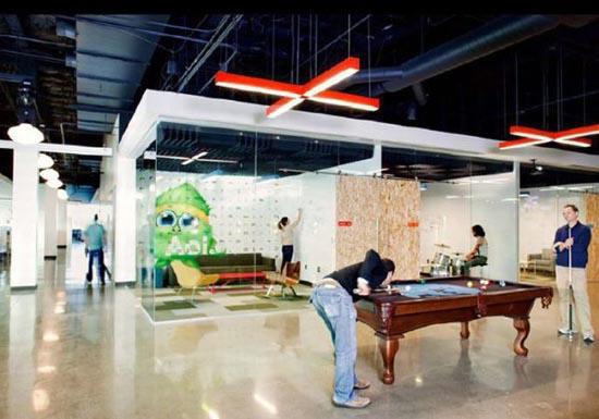 Τα κεντρικά γραφεία της AOL (19)