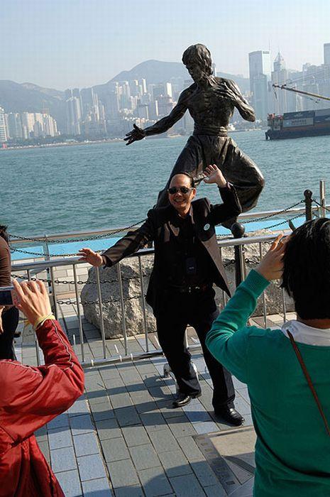 Οι πιο κλισέ τουριστικές φωτογραφίες (3)