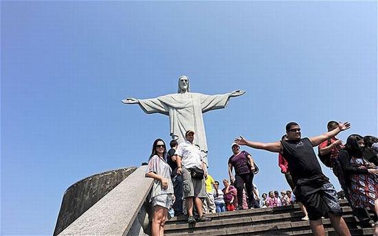 Οι πιο κλισέ τουριστικές φωτογραφίες (9)