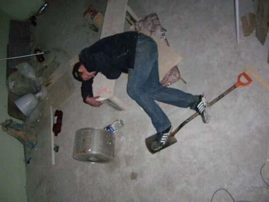 Μεθυσμένοι σε αστείες φωτογραφίες (4)