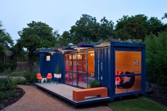 Μοναδικό σπίτι container (6)