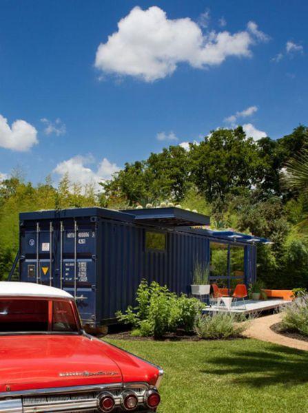 Μοναδικό σπίτι container (9)