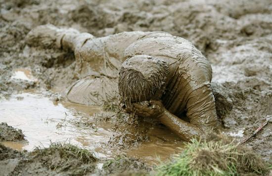 Mundial σε λάσπη (6)