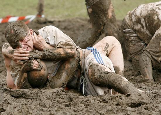 Mundial σε λάσπη (3)