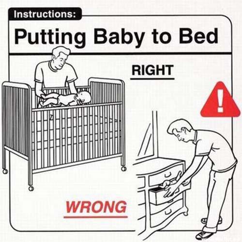 Βασικές οδηγίες για χαζούς νέους μπαμπάδες (19)