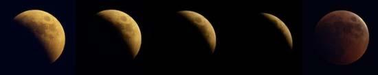 Εντυπωσιακές εικόνες από την ολική έκλειψη Σελήνης (22)