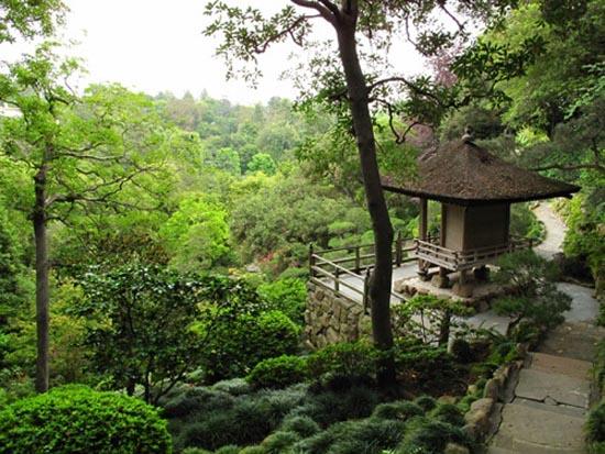 Ονειρεμένοι κήποι και αυλές σπιτιών (2)