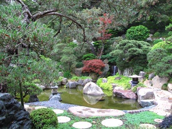 Ονειρεμένοι κήποι και αυλές σπιτιών (5)