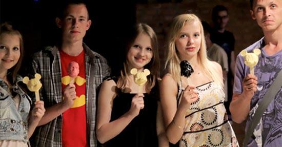 Παραξενά παγωτά (2)