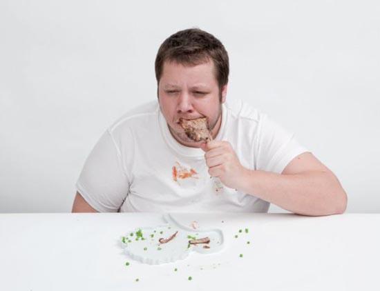 Πιάτα σε παράξενα σχέδια (7)