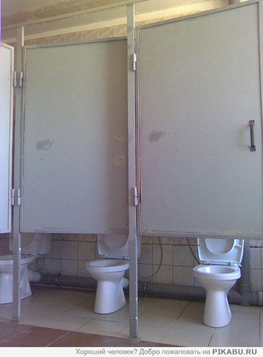 Οι 11 πιο παράξενες και αποτυχημένες τουαλέτες (5)