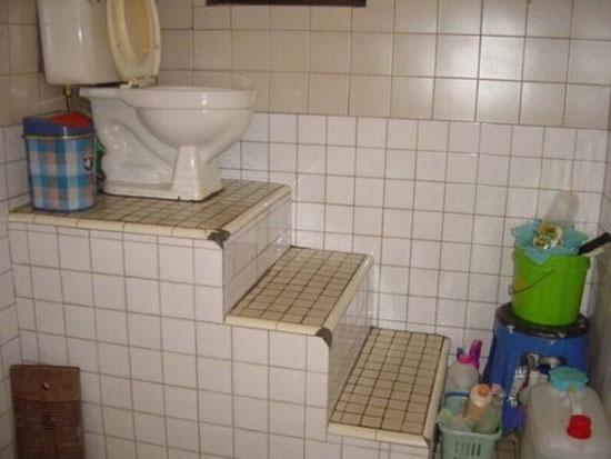 Οι 11 πιο παράξενες και αποτυχημένες τουαλέτες (8)