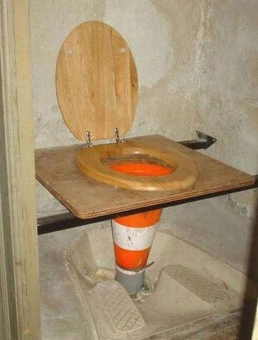 Οι 11 πιο παράξενες και αποτυχημένες τουαλέτες (10)