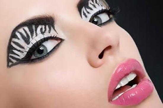 Παράξενες σκιές ματιών (1)