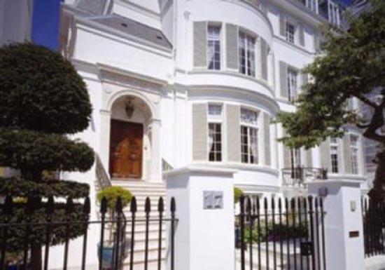 Τα 10 πιο πολυτελή και ακριβά σπίτια στον κόσμο (8)