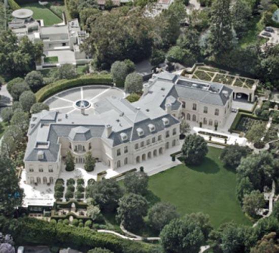Τα 10 πιο πολυτελή και ακριβά σπίτια στον κόσμο (6)