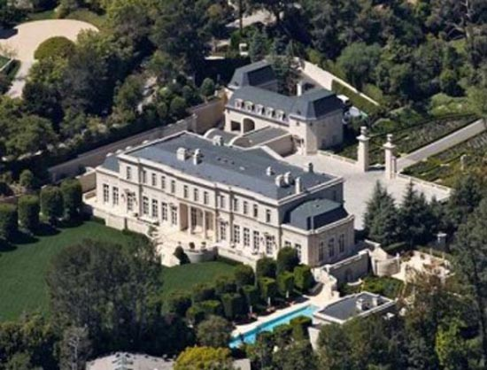 Τα 10 πιο πολυτελή και ακριβά σπίτια στον κόσμο (3)