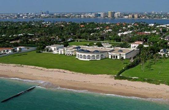 Τα 10 πιο πολυτελή και ακριβά σπίτια στον κόσμο (2)