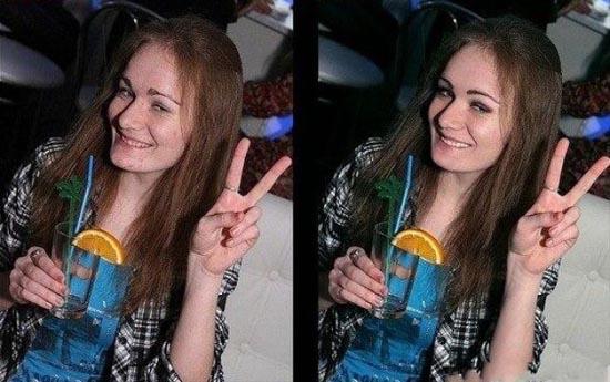 Πριν & μετά το Photoshop (20)