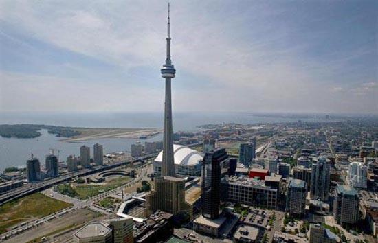 Τα ψηλότερα κτήρια του κόσμου (17)