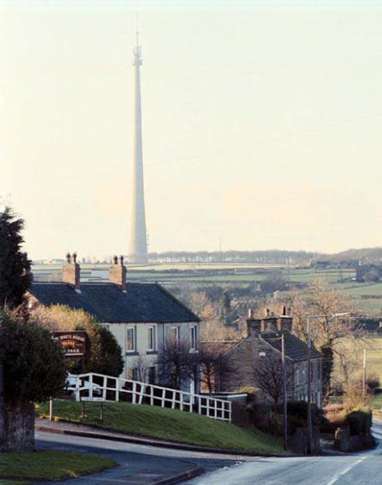 Τα ψηλότερα κτήρια του κόσμου (6)