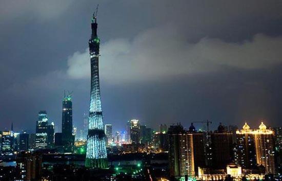 Τα ψηλότερα κτήρια του κόσμου (19)