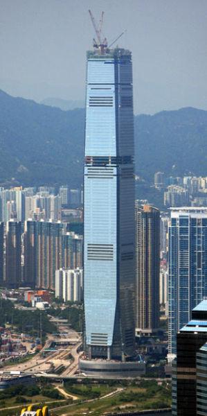 Τα ψηλότερα κτήρια του κόσμου (13)
