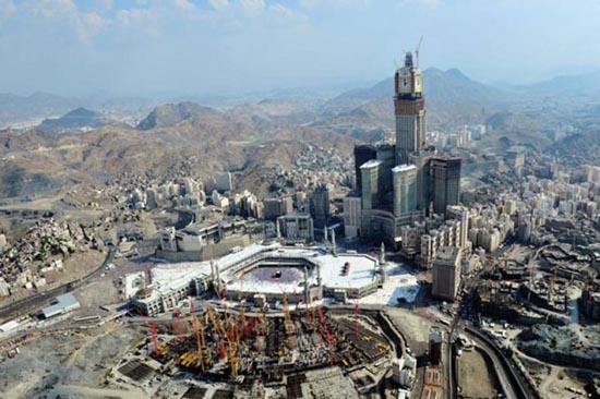 Τα ψηλότερα κτήρια του κόσμου (18)
